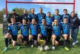 """""""Baltrex-Šiauliai"""" triumfavo Baltijos regbio-7 čempionate"""