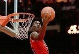 Ką valgo NBA atletai?: R.Hibberto pokyčiai, NBA naujokų įpročiai ir M.Jordano reakcija į siūlymą atsisakyti alkoholio