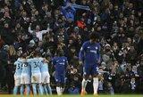 """M.Desailly: """"Ne A.Conte turėtų pasitraukti iš """"Chelsea"""", o futbolininkai"""""""