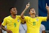 """""""Barcelona"""" bando P.Coutinho gauti Portugalijos pilietybę"""