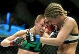 Oficialu: R.Namajunas į MMA narvą sugrįš revanšui prieš dar nepralaimėjusią amerikietę