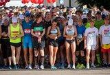 Kaune vyks masiškiausia lengvosios atletikos čempionato rungtis – dėl medalių kovos per 1000 bėgikų