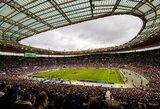 """Prestižinio """"Šešių nacijų"""" turnyro starte – prancūzų pergalė prieš anglus"""