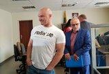 Dopingo skandalas Lietuvoje – suspenduoti tėvas ir sūnus Vyšniauskai, Ž.Stanulis ir kiti