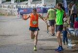 Šėtos bėgimas – jėgų patikrinimas prieš rimtus startus