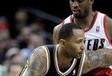 """Kova dėl aštuntosios vietos Vakaruose: """"Jazz"""" pergalė leido pasivyti """"Lakers"""" klubą"""