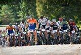 Naujas MTB dviračių maratonų taurės sezonas – su nauju vardu ir naujais iššūkiais
