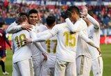 """Buvusio arbitro pareiškimas: 90% """"La Liga"""" dirbančių teisėjų palaiko """"Real"""""""