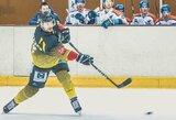 Naujojo sezono starte E.Protčenko svariai prisidėjo prie komandos pergalės