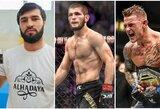 """""""UFC 242"""" pristatymas ir prognozės: rimtas iššūkis C.Nurmagomedovui, geros naujienos lietuviams ir C.McGregoro užpuoliko sugrįžimas"""