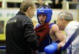 E.Stanioniui nepavyko iškovoti pasaulio jaunių bokso čempionato medalio
