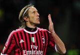 """Milan"" palikęs M.Ambrosini veda derybas su ""West Ham"""