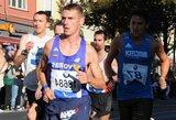 Olimpietis R.Kančys Varšuvos pusmaratonyje pagerino asmeninį rekordą