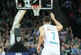 11 krepšinį pakeisiančių žaidėjų bei kas sieja L.Dončičių ir Š.Marčiulionį