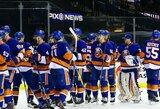 NHL komandą norima išprašyti iš jų namų arenos