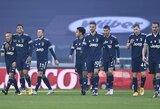 """Dominavęs """"Juventus"""" vietiniame čempionate iškovojo užtikrintą pergalę"""