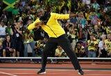 """""""Borussia"""" siūlo U.Boltui prisijungti prie treniruočių"""