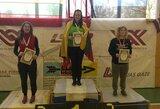 Lietuvos lankininkai iš Baltijos čempionato parsivežė penkis medalius
