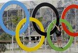 Londonas pasiruošęs perimti iš Tokijo 2020 m. vasaros olimpiados rengimo teises