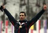 Pasaulio biatlono taurės etape Rusijoje K.Zlatkauskas liko tarp autsaiderių
