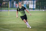 """P.Golubickas sugrįžo į aikštę, o """"Gorica"""" laimėjo trečias rungtynes"""