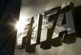 FIFA vėl skęsta korupcijos skandale, sąraše - garsūs asmenys ir Kataras