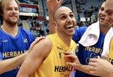 Pelenės istorija: kaip iš vidutiniokų suburta ir būsimą NBA žaidėją turinti Las Palmo komanda užkariauja Europą