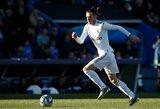 """F.Capello sukritikavo G.Bale'o pasirinkimus: """"Futbolas jam nebėra gyvenimo prioritetas"""""""