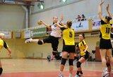 Lietuvos moterų rankinio rinktinė pasaulio čempionato atrankoje patyrė dar vieną nesėkmę
