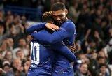 """5 """"Chelsea"""" žaidėjai, kuriems gali būti naudingas Europos futbolo čempionato nukėlimas"""