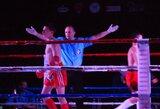 """""""Mustangs Fight"""" kovų turnyre triumfavo lietuviai"""