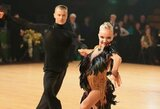 Lietuvos šokėjai – pasaulio čempionato finalininkai ir prestižinių varžybų prizininkai
