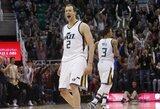 Trys NBA klubai sužais draugiškas rungtynes su komandomis iš Australijos