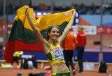 Žinomi Lietuvos sportininkai papasakojo apie netikėtą savo karjeros pradžią