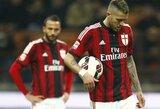 """S.Berlusconi sutiko parduoti """"Milan"""" klubą"""