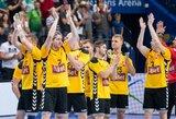 Lietuva kartu su kaimynėmis sieks rengti Europos rankinio čempionatą