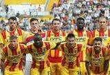 """Fantastika: mažo miestelio komanda pirmą kartą istorijoje pateko į """"Serie A""""  lygą"""