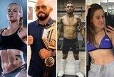 """""""UFC 255"""" pristatymas ir prognozės: V.Ševčenko ir D.Figueiredo titulų gynyba ir legendinio brazilo sugrįžimas"""