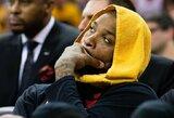 """""""Knicks"""" jau nusitaikė į tris žaidėjus laisvųjų agentų rinkoje"""