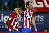"""F.Torreso dublis garantavo pergalę """"Atletico"""" komandai"""