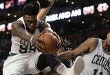 NBA reitingas: stereotipų laužytojai