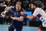"""Čempionų lyga turės naujus nugalėtojus: """"HB Montpellier"""" su J.Truchanovičumi krito jau po grupės etapo"""