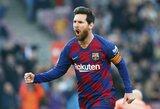 TOP-25: vertingiausi futbolininkai, kuriems 30 arba daugiau metų