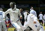 J.Kinderis tvirtai pateko į pasaulio čempionato finalą
