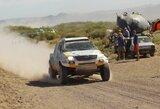 A.Juknevičiaus treniruojamas sportininkas Dakare pateko į 10-tuką