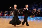 Lietuvos šokėjai ruošiasi šių metų nacionaliniam čempionatui