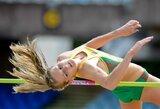 Viduklėje – trys geriausi Lietuvos lengvosios atletikos sezono rezultatai