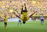 "Dortmundo ""Borussia"" tapo ""Bundesligos"" lyderiais"