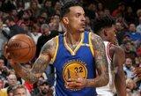 Buvęs NBA peštukas pažėrė kritikos lygos teisėjams ir Riversų šeimai