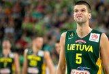 """M.Kalnietis: """"Žiauriai apmaudu, bet kad ir kaip bebūtų, aš – už Lietuvą!"""""""